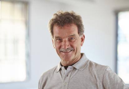 Walter Metzner